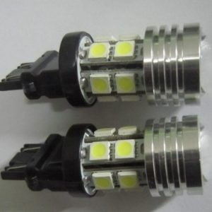 Automobile Car LED Lamp 5W CREE Chip 12SMDs