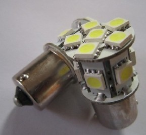 Turn Stop Light LED 13SMD 5050 Auto Lamp