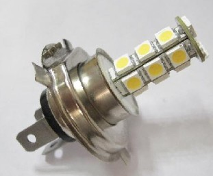 H7 18SMD 5050 Car LED Bulb