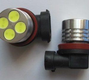 H11 4W Fog Light Car LED High Power