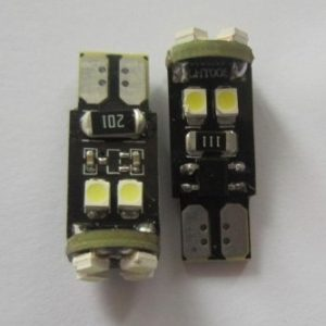 No Error Warning Canbus T10 Wedge 194 Car LED