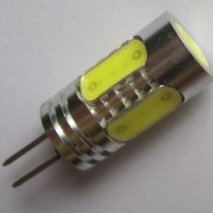 G4 7.5W COB Car LED Light Lamp New Design
