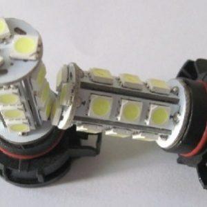 H16 5202 Fog Light 18 SMD 5050 Car LED Lamp