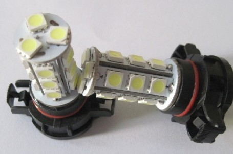H16 5202 Fog Light 18 SMD 5050 Car LED Lamp