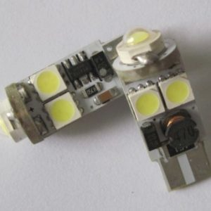 New Design Popular T10 Wedge Canbus Auto LED Lamp