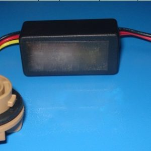 Car LED Error Relay Resistor BA15S BAU15S BAY15D