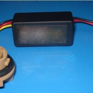 Car LED Error Relay Resistor BA15S BAU15S BAY15D