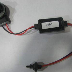 Canbus Resistor Relay Auto LED Bulb No Error Free