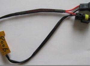 9006 HB4 Car LED Resistor Canbus No Error Flashing