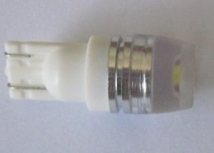 Super Bright 5630 SMD Car LED Bulb W5W T10 Wedge