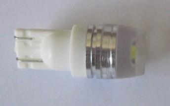 Super Bright 5630 SMD Car LED Bulb W5W T10 Wedge