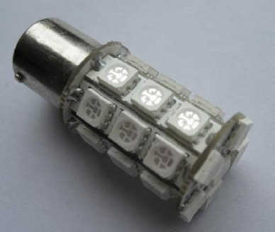 1156 1157 S25 ba15s Automoive Car LED Lights 12V