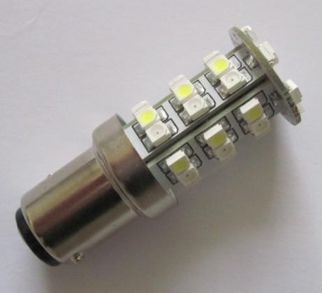 Car LED Bulb S25 PY21/5W 1157 3157 7443 Light