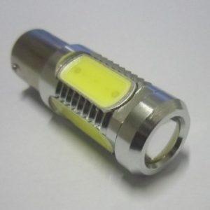 PY5/21W S25 7.5W COB Car LED Bulb High Power