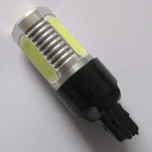 T20 Wedge 7440 7443 Automotive LED Lighting 7.5W