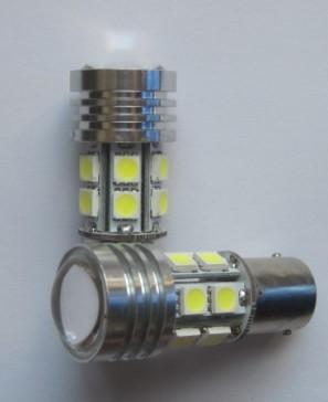 5W CREE Car LED Lamp High Power 12Volt 12SMD 5050