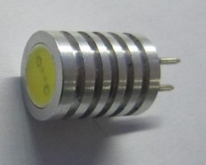 G4 1.5W High Power LED Light Bulb
