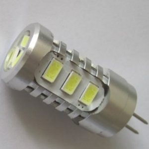 G4 15 SMD 5630 7.5W LED Light Super Bright