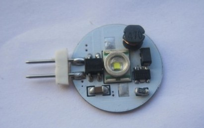G4 5W CREE Chip LED Lamp Lighting