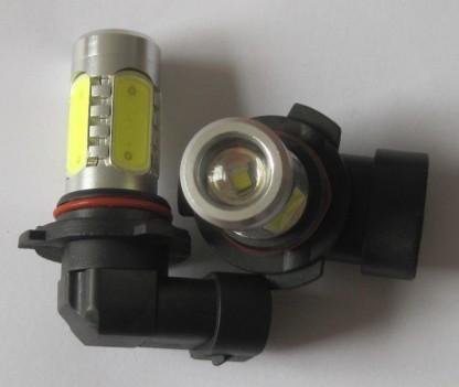 11W 9006 Car LED Bulb HB4 5W CREE 6W COB DRL