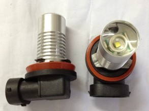 5W CREE Auto LED Headlight High Power Car LED