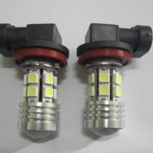 Auto LED Bulb H8 H11 7.5W CREE High Power Light