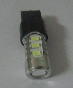 S25 PY21/5W T20 Wedge 15SMD 5630 Car LED Bulbs