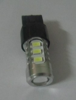 S25 PY21/5W T20 Wedge 15SMD 5630 Car LED Bulbs