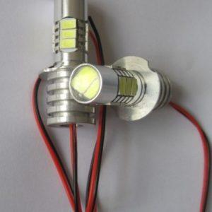 High Power Car Auto Headlight 14SMD 5630 H1 H3