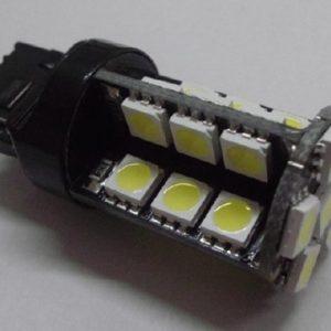 Auto LED Lighting T20 Wedge 30SMD 5050 7440 7443