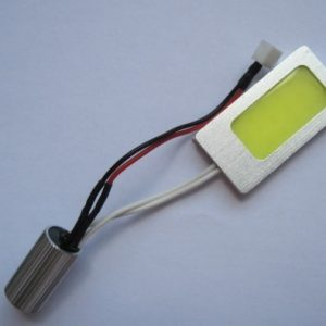 Car LED Lamp 5W High Power COB Reading Light