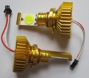 9005 9006 car LED bulb 20W auto headlight
