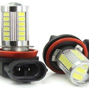Car Light HB9003 HB9004 H8 H11 H4 H7 LED Light