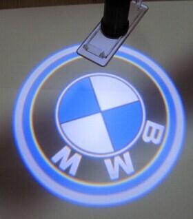 BMW LED Ghost Shadow LED Light
