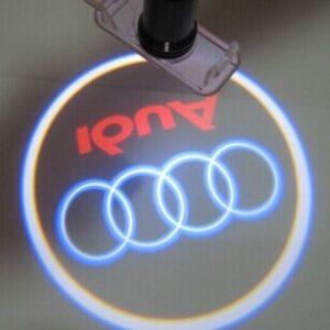 Popular car lighting Audi Ghost Shadow LED Light