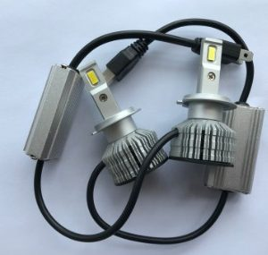 48W car led headlight