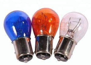 S25 BA15S BAY15D car halogen bulb